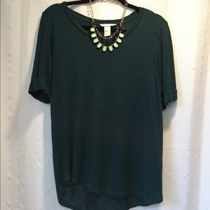 H&M casual blouse