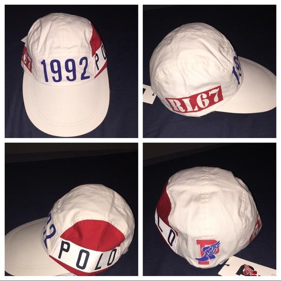 1992 polo stadium collection pwing hat 2711fa3e97c