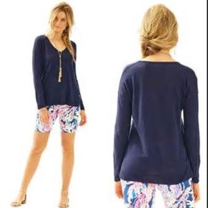 NWT Lilly Pulitzer Liesel Sweater