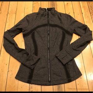 Lululemon define jacket sz 6