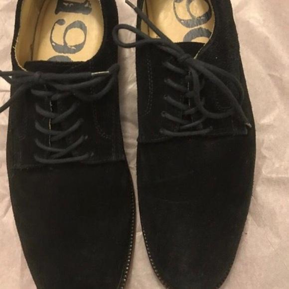 1901 Shoes Mens Nordstrom Suede Dress Poshmark