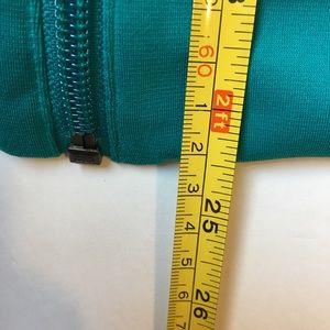 Nike Tops - Teal Nike Sportswear Zip Up Sweatshirt