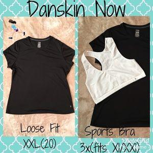 Danskin Now