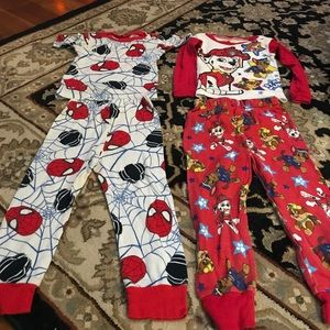 Other - 4T pajamas