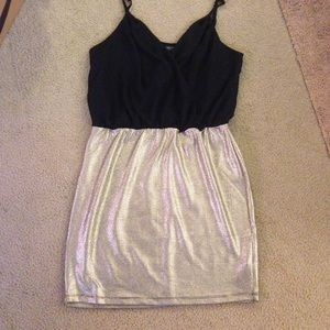 Forever21 plus size 1x party dress