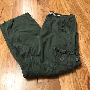 Other - Olive Green Men's Cargo Pants