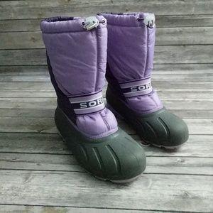 Sorel Rain/Snow Boots