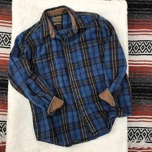 Vintage 90s Flannel