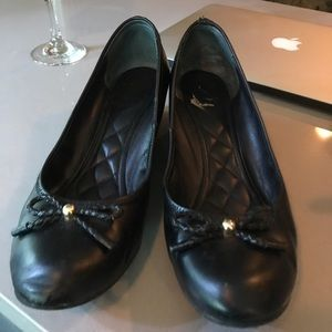 Cole Haan wedge shoes