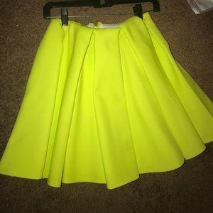 Neon Skater HM skirt