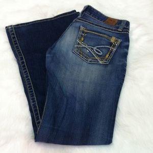 Flare DKE Jeans