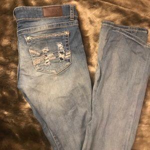 BKE jeans XXLong