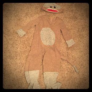 Other - Sock monkey costume 🐒