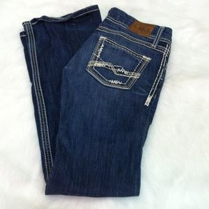 BKE Flare jeans