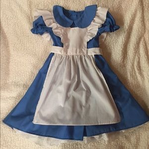 Other - Costume Alice in Wonderland