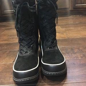 New Tivoli high Sorel boot