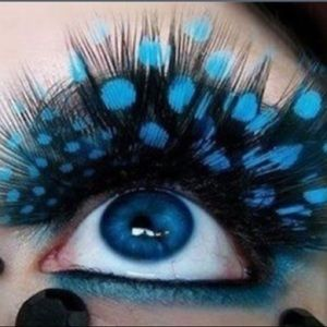 Other - 🎀New list🎀 French feather lashes Oh Lala 💋