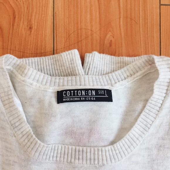 Cotton On - Christmas sweater from Dessa's closet on Poshmark