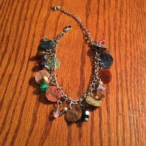 Sedalia Designs bracelet/anklet