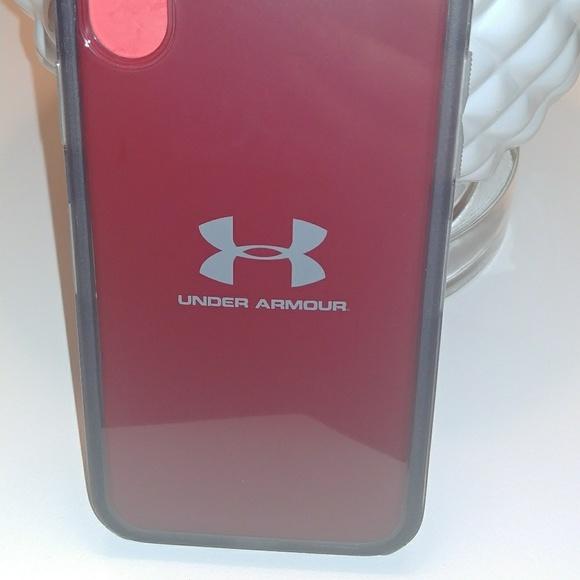 under armour iphone x case. under armour accessories - case iphonex iphone x o