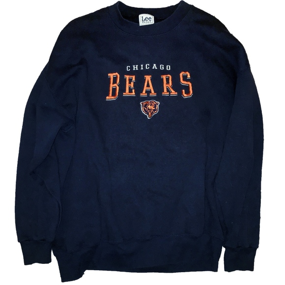 7f15d403 VINTAGE - NFL - Chicago Bears Sweatshirt