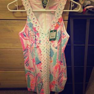 Lilly Pulitzer Lynn shift dress
