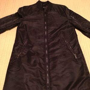 Forever 21 Black Jacket