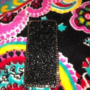 Jeweled iPhone 5/5s/SE Case