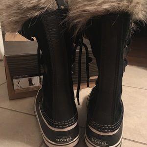 Sorel Joan of Arctic boot size 7