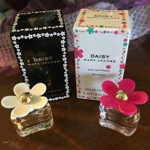 Daisy and Daisy Eu So Fresh Delight