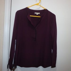 3 for $13 - PL Banana Republic Blouse