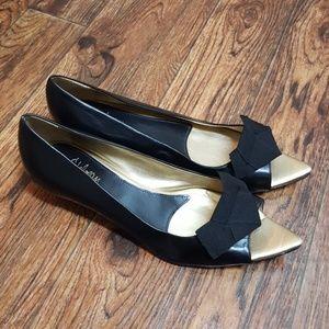 Sam Edelman Kitten Heel Shoes