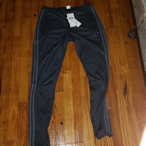 Adidas women's Tiro 13 soccer pants ( joggers ) NWT