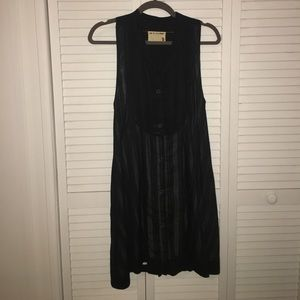 rag & bone Asymmetrical Dress