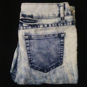 Denim - New High Waist Jeans
