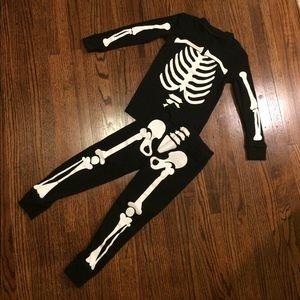 Other - Adorable skeleton pj's ☠️