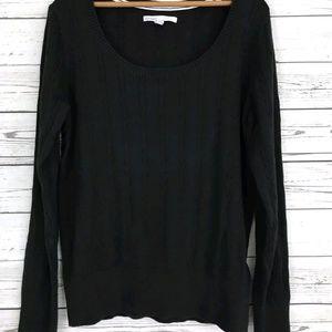 Old Navy Black Knit Sweater BOGO SALE