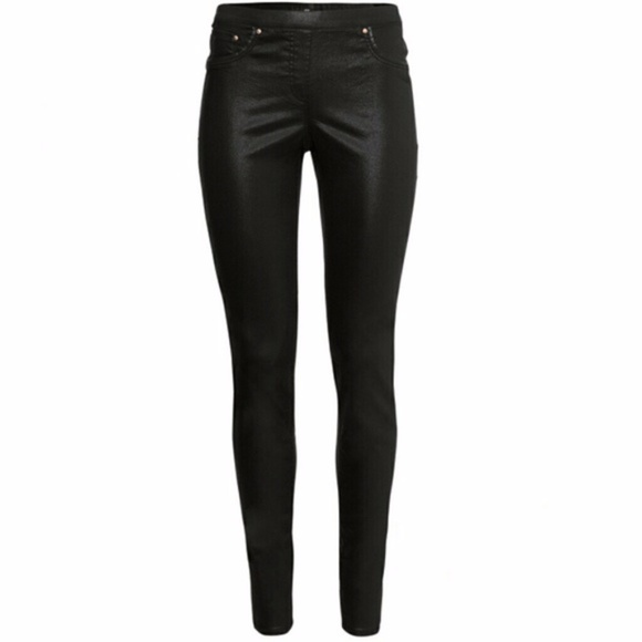 b0e35e2a6f1c4f H&M Pants | Hm Superstretch Treggingsjeggings | Poshmark