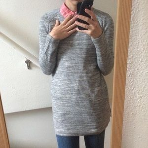 Lou & Grey Heathered Pullover