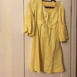 Betsey Johnson Coat