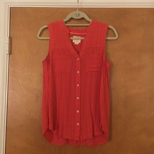 Anthropologie Maeve Sz 2