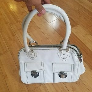 MARC JACOBS HANDBAG MADE IN ITALY.