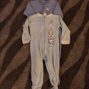 Other - 2 Pajamas