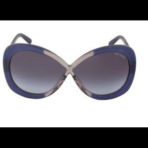 Tom Ford Authentic Margot 😎 Sunglasses