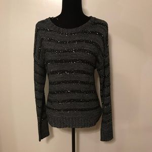 Forever 21 Sequin Sweater