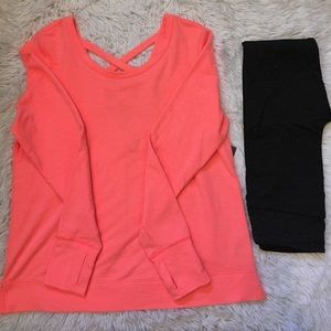 Old Navy Long Sleeve Pullover