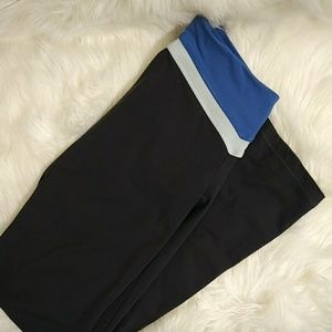 VSX Sport Flare Fit Workout Pants