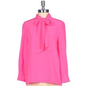 NWOT Kate Spade Lillian Top with 3/4 Sleeve