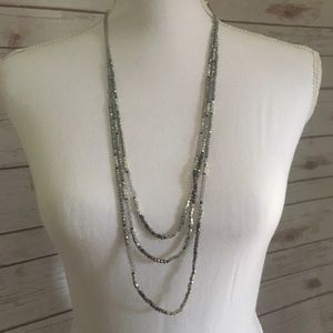 Loft necklace brand new with tags