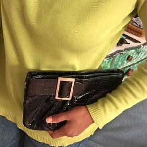Handbags - Chic Sophisticated Clutch